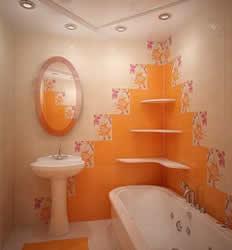 Естественно ремонт ванной комнаты не