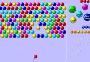 бесплатные игры в шарики фишдом 2