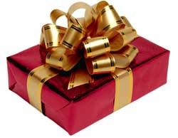 Как лучше упаковать подарок