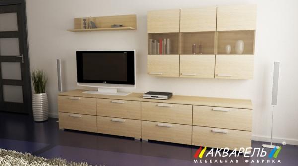 мебель для гостиной в киеве от компании акварель
