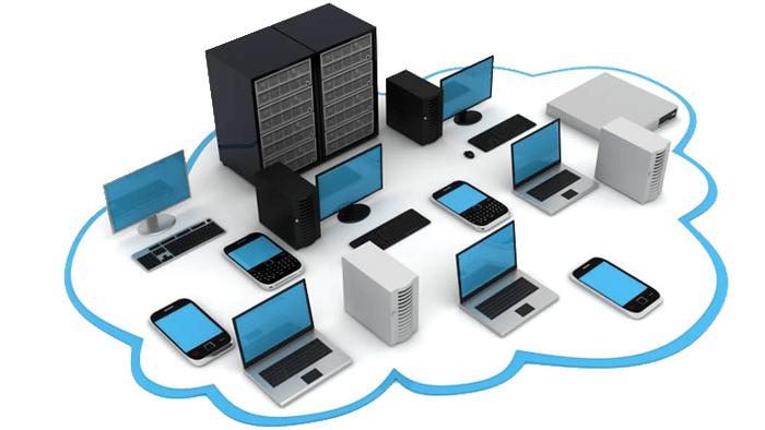 понять, какие обслуживание серверов и компьютеров ног упоре это