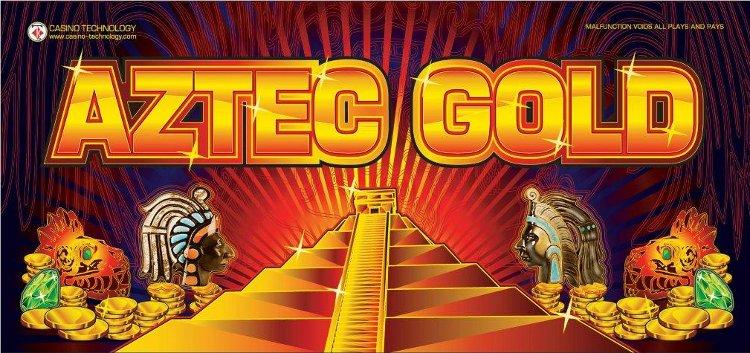 в автоматы онлайн золото ацтеков игровые играть