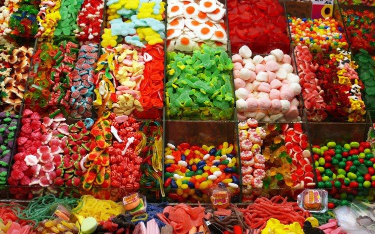 Покупка сладостей онлайн: преимущества и недостатки