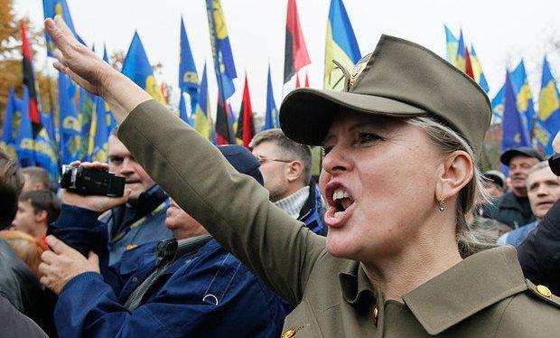 Факельное шествие кодню рождения С.Бандеры состоится вКропивницком