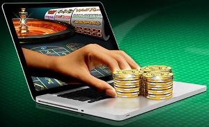Как заработать денег на онлайн казино игровые автоматы лес чудес играть онлайн