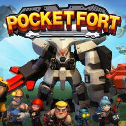 стратегия, Pocket Fort