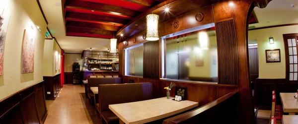 японские рестораны Черкассы