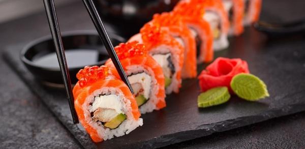 mistercat.com.ua - заказ на дом суши роллы, выгодные акции на доставку суши  в Киеве